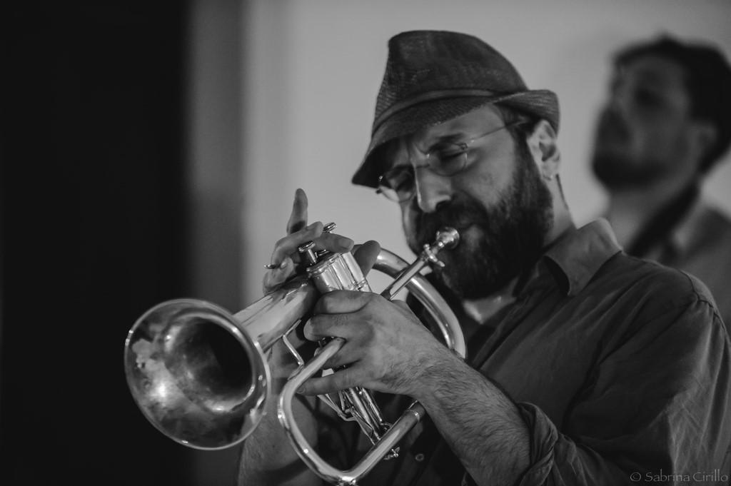 Ciro Riccardi - foto di Sabrina Cirillo